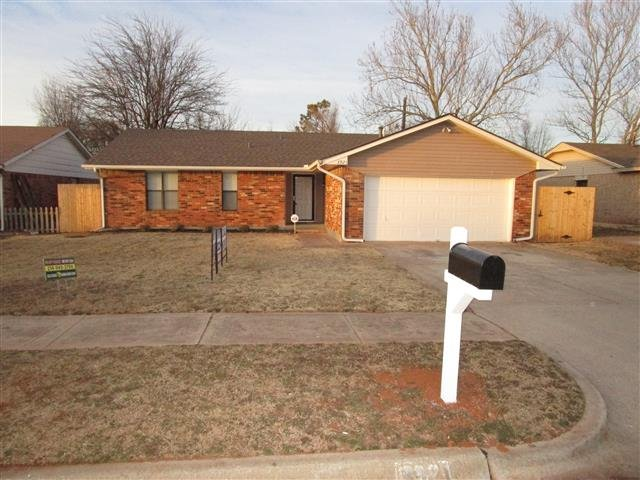 Main picture of House for rent in Oklahoma City, OK